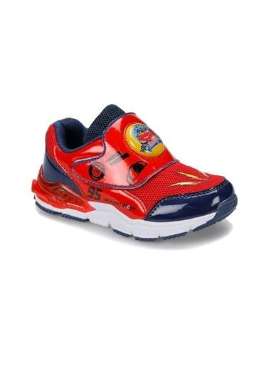 Cars Spor Ayakkabı Kırmızı